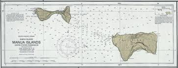 American Samoa Maps Perry Castañeda Map Collection Ut