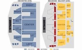 Orpheum Boston Seating Chart Prototypic Citi Performing Arts Center Boston Seating Chart