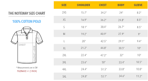 Ladies Shirt Size Chart India Ladies T Shirt Size Chart India Edge Engineering And