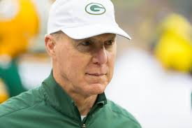 Former Packers GM Ted Thompson passes ...