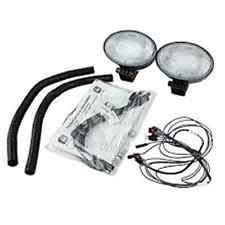 john deere 3720 lawnmowers john deere front work light kit lvb25546 3120 3203 3320 3520 3720 4105 4120 4320