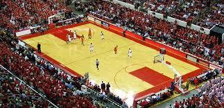 Rbc Center Seating Chart Nc State Basketball North Carolina State Basketball Tickets Vivid Seats