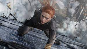 Black Widow first reactions and reviews