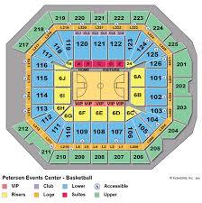 Cameron Indoor Stadium Seating Chart Cameron Indoor Stadium