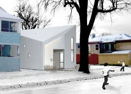 Efficient Office Design Awesome Della Valle Bernheimer And ARO Design Energyefficient RHouse