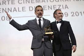 See actions taken by the people who manage and post content. Entertainment Joker Wins Top Venice Film Festival Prize Polanski Film Takes Grand Jury Award 9 9 19 Southeast Missourian Newspaper Cape Girardeau Mo