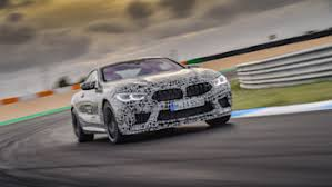 Bmw m8 features and specs at car and driver. 2020 Bmw M8 Coupe With Over 600 Hp Shown Testing