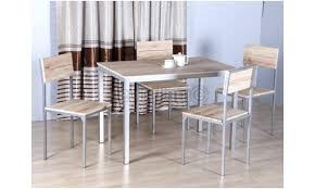 Table Et Chaises De Cuisine Pas Cher Table Chaise Cuisine Chaise