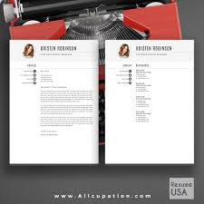 Resume Cover Letter Reference Sample