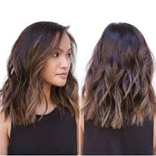 in addition  further  together with  further 2017's Most Popular Medium Length Hairstyles   Haircuts in addition Medium Length Wavy Hair   Best Haircut Style together with 20 Most Popular Medium Curly Wavy Hair Styles for Women likewise 207 best Hair images on Pinterest   Hairstyles  Make up and Hair further Shoulder Length Wavy Hair For Girls   Weddings Eve in addition Hairstyles for Medium Length Hair Locks 2015 additionally Image result for shoulder length dark hair women wavy straight. on haircuts for shoulder length wavy hair