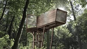 treehouse. Inhabit Treehouse