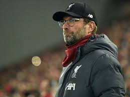 Jürgen klopp wants liverpool to be brave and rebuild anfield fortress. Jurgen Klopp Could Quit Football After Liverpool Stint Football News