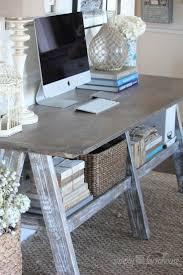 home decor furniture desk a farmhouse desk is simple rustic and build rustic office desk