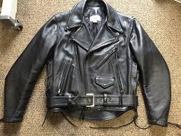 fs bates terminator 1 jacket