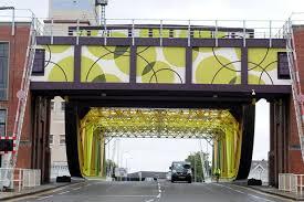 John Venn Venn Diagram John Venn Inspired 325k Makeover Of Hulls Drypool Bridge