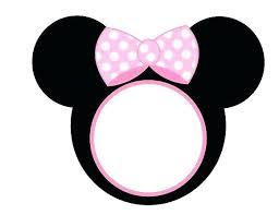 free minnie mouse invitation template free minnie mouse invitations omnigate co
