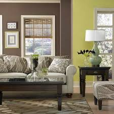 14 Best Lime Green Brown Living Room Images On Pinterest Pertaining To Green  And Brown Living Room Ideas Plan