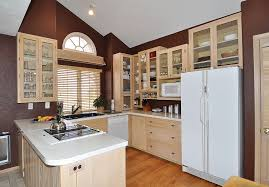 White Washed Oak Kitchen Cabinets White Washed Oak City Scape