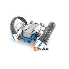 Купить <b>детский</b> робот-<b>конструктор ONEBOT Building</b> Block Robot ...