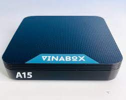 Android TV Box Vinabox A15 - RAM 2GB, ROM 16GB Giá tốt, Chính hãng [ĐƯỢC  KIỂM HÀNG] 37792460 - 37792460 | Android TV Box, Smart Box