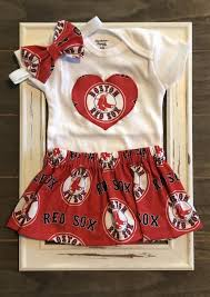 red sox outfit boston red sox baby
