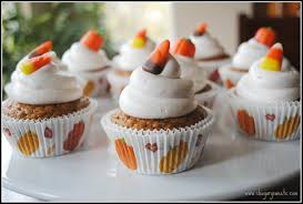 cool cupcakes. Brilliant Cupcakes Pumpkin Pie Cupcakes Topped With Cinnamon Cool Whip Frosting With Cupcakes R