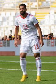 Hossein Kanaanizadegan