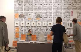 organized by printed matter an insution that does not need a special introduction the ny art book fair was presented for