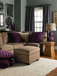 Small Picture My Plum Infused Living Room Room Living rooms and Purple