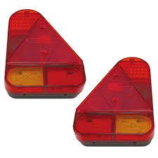 Combination Light Vs L139 4 Rear Combination Lamp Valens Company Limited