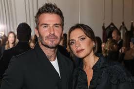 David and Victoria Beckham secretly caught coronavirus partying in LA
