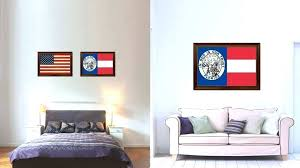 patriotic welcome home decorations army decorating ideas free image inspirational union jack canvas print wall art splendid canva