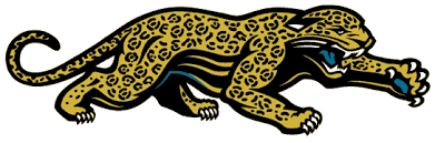IMAGES OF THE JAGUARS FOOTBALL TEAM LOGOS | Jacksonville Jaguars ...