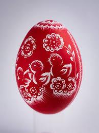 Pisanki, kraszanki i drapanki... | Easter egg decorating, Easter egg  painting, Easter egg designs