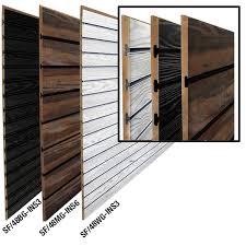 black wood grain multi wood grain