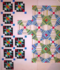 Cheeky Cognoscenti: Amish Baby 54-40 Or Fight Blocks Finished! & Amish Baby 54-40 Or Fight Blocks Finished! Adamdwight.com
