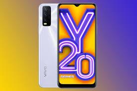 Vivo Y20A with 6.51-inch HD+ Display ...