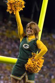 the Green Bay Packers is Xzavier Davis-Bilbo's favorite football team.