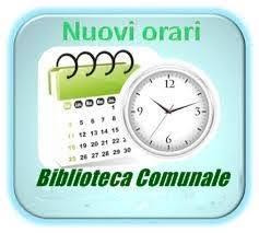 MODIFICA ORARIO DI APERTURA AL PUBBLICO DELLA BIBLIOTECA COMUNALE DAL 01  SETTEMBRE AL 31 DICEMBRE 2020 | Comune di Porto Valtravaglia