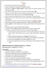 Rf Test Engineer Sample Resume Custom Rf Test Engineer Resume Nmdnconference Example Resume And