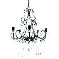 black candelabra chandelier candelabra chandelier black 5 light classic crystal plug in parts black candlestick chandelier black candelabra chandelier