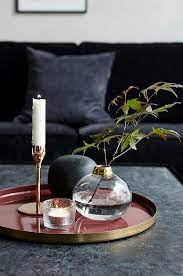 practical coffee table decor ideas