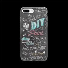 diy phone case made from scratch diy paint iphone 7 7 plus case diy paint