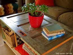 15 diy coffee tables how to make a
