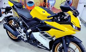 exclusive yamaha r15 v3 special