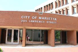 Marietta public meeting to consider Lawrence Street traffic calming - Cobb  County Courier