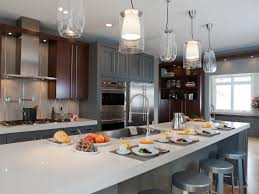 Modern Kitchen Table Lighting Mid Century Modern Kitchen Lighting Hardwood Floor Round Kitchen