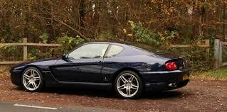 Prince jefri bolkiah of brunei ordered seven to be built. 16 Best Ferrari 456 Gt Kombi Italian Supercar