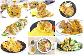 12 salted egg national dishes in singapore crabs prata carrot cake salted egg shiok