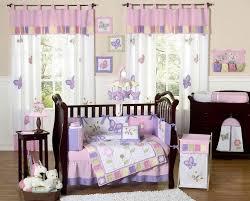 themed curtains for a baby nursery